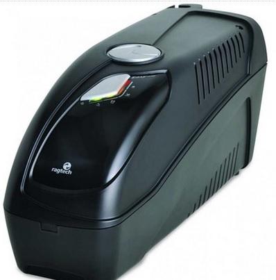 Nobreak Easy Pro 1200VA MONOVOLT 220V/220V 60HZ 4163 - Ragtech