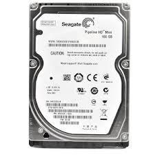 HD para Notebook 160GB Sata II 2,5 2MB 5400RPM ST91603110CS - Seagate