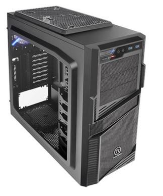 Gabinete Commander G42 Mid Tower com USB 3.0 CA-1B5-00M1WN-00 - Thermaltake