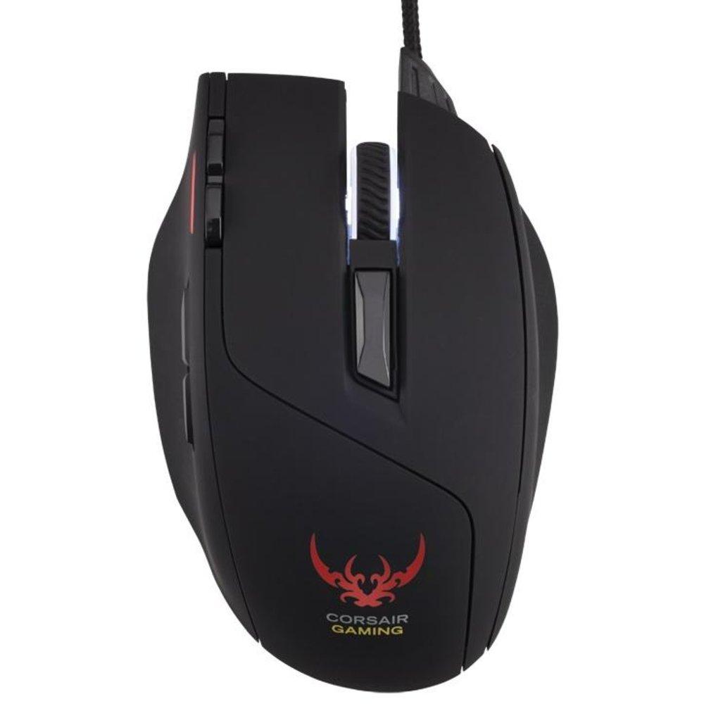 Mouse Gaming Optico Sabre CH-9000056-NA - Corsair