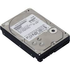 Hard Disk 1TB Sata II 7200RPM HDS721010KLA330 - Hitachi