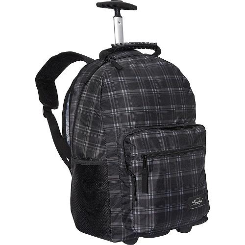 Mochila Trolley Backpack 16 POR127UP Azul - Sumdex