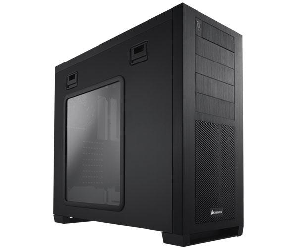 Gabinete ATX Obsidian 650D Series CC650DW-1 - Corsair