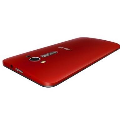 Smartphone Zenfone 2 Laser ZE550KL-1C060WW, Qualcomm Snapdragon, Android 5.0, 5,5, 16GB, 13MP, 4G, Dual Chip Vermelho - Asus