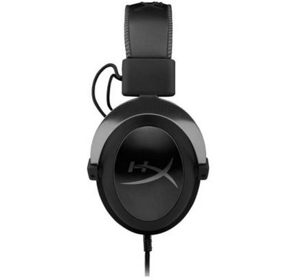 Headset Gamer USB HyperX 7.1 Cloud II KHX-HSCP-GM Preto - Kingston