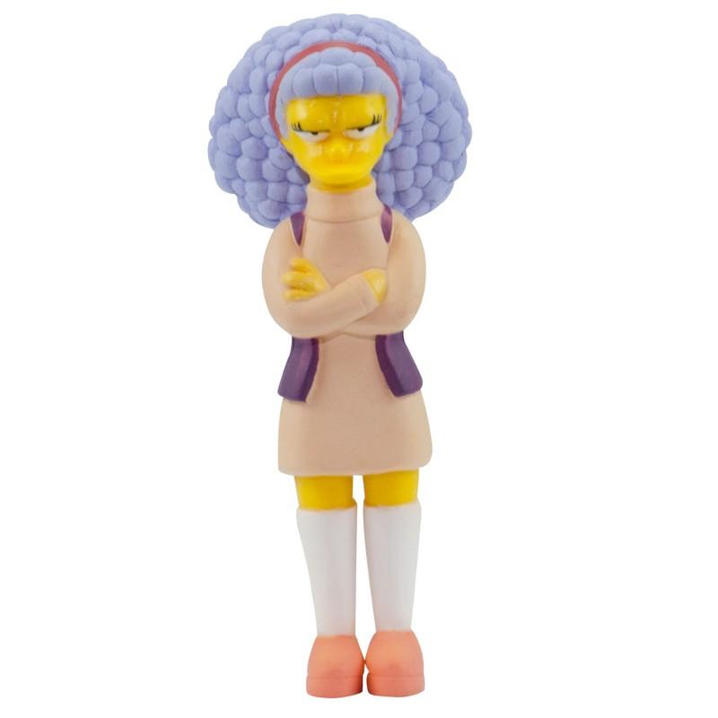 Boneco The Simpsons Patty Bouvier BR361 - Multilaser