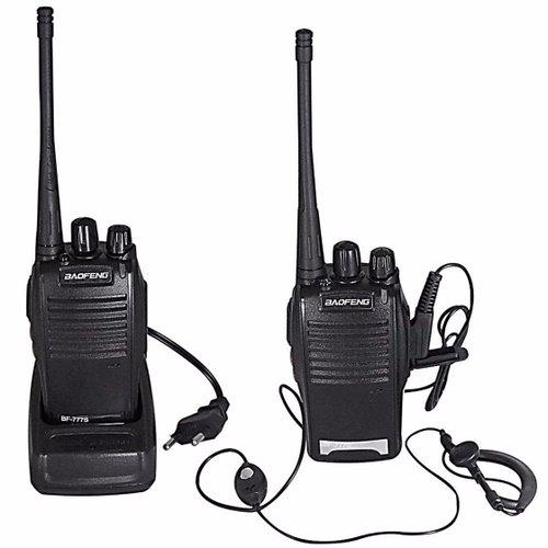 Rádio Comunicador Walk Talk BF-A5 RA0003 - BAOFENG