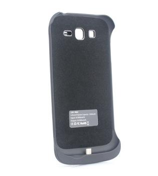 Capa Com Bateria Externa Extra Recarregável Para Galaxy Grand CS11 - OEM