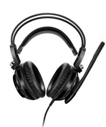 Headset Gamer 7.1 Arco USB Preto PH144 - Multilaser