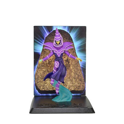 Diorama Dark Magician - Yu Gi Oh! NECA
