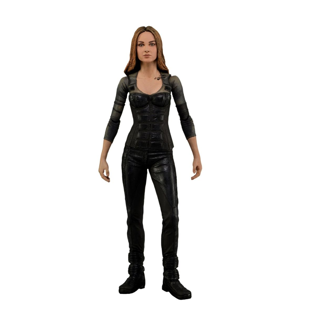 Divergent Movie - Action Figure Tris