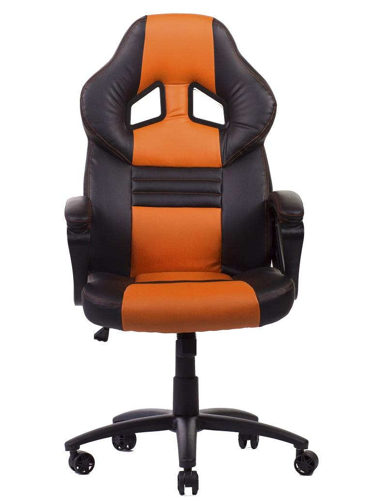 Cadeira Gaming GTS Orange (10171-0) - DT3 Sports