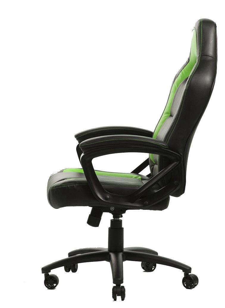 Cadeira Gaming GTO Green 10183-3 - DT3 Sports