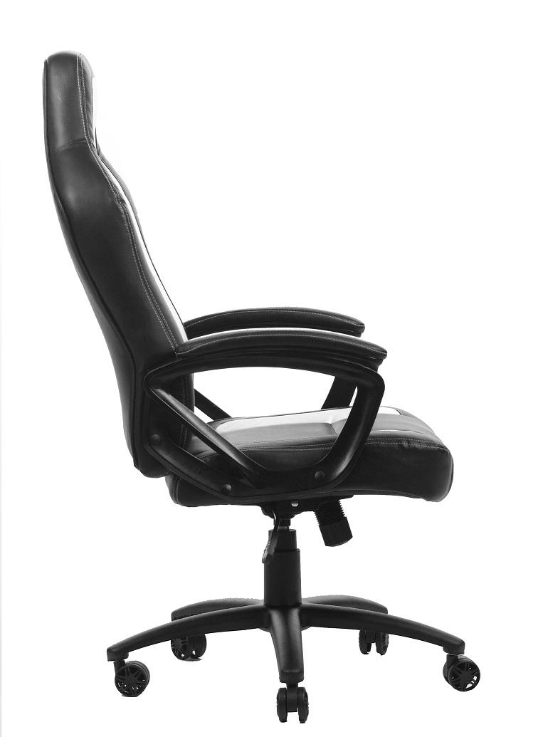 Cadeira Gaming GTO White (10186-6) - DT3 Sports