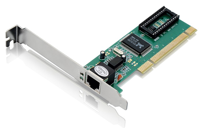 Placa de Rede 10/100Mhz PCI RJ45 GA131 - Multilaser