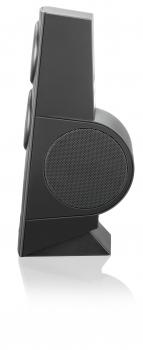Caixa de Som 20W RMS 3D Digital USB SP152 - Multilaser