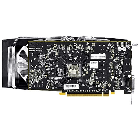 Placa de Vídeo AMD Radeon R9 380 HammerX Dual-Fan OC Edition 2GB GDDR5 256Bits PH38025602D5OC  - PCYES