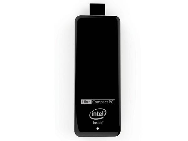 Computador Stick Intel Android 4.4 Z3735 Quad Core 2GB 32GB - Braview