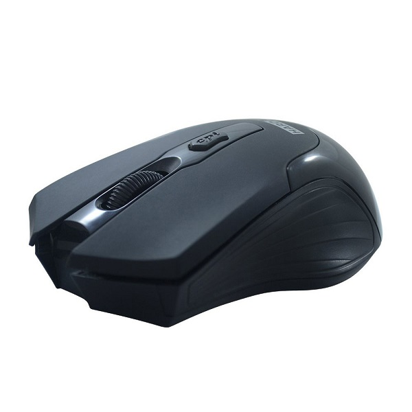 Mouse HL-MS44RF USB Wireless Preto - HARDLINE