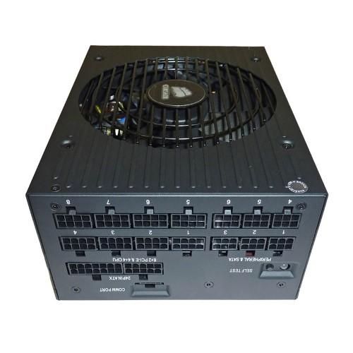 Fonte ATX 1200W AX1200i 80 Plus Platinum V2.31 CP-9020008-WW - Corsair
