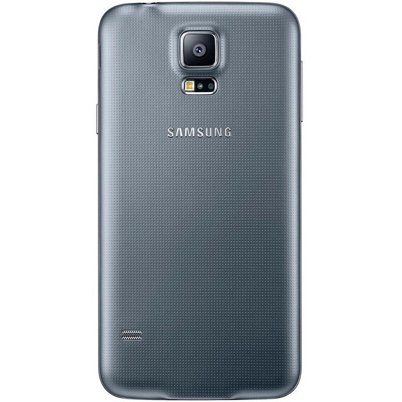 Smartphone Galaxy S5 Duos New Edition G903MDS, Octa Core, Android 5.1, Tela 5.1,16GB, 16 MP, 4G, Prata - Samsung