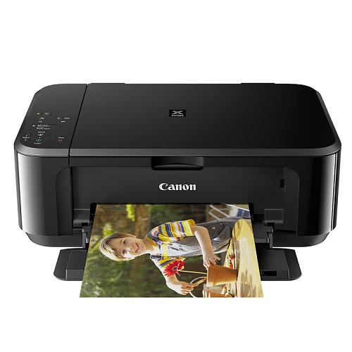 Multifuncional Jato de Tinta Colorida Wireless MG3610 110V - Canon
