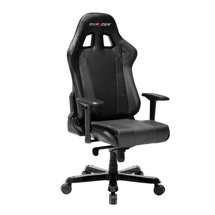 Cadeira K-Series OH/KX06/N Preta - DXRacer