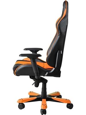 Cadeira K-Series OH/KX06/NO Preto/Laranja - DXRacer