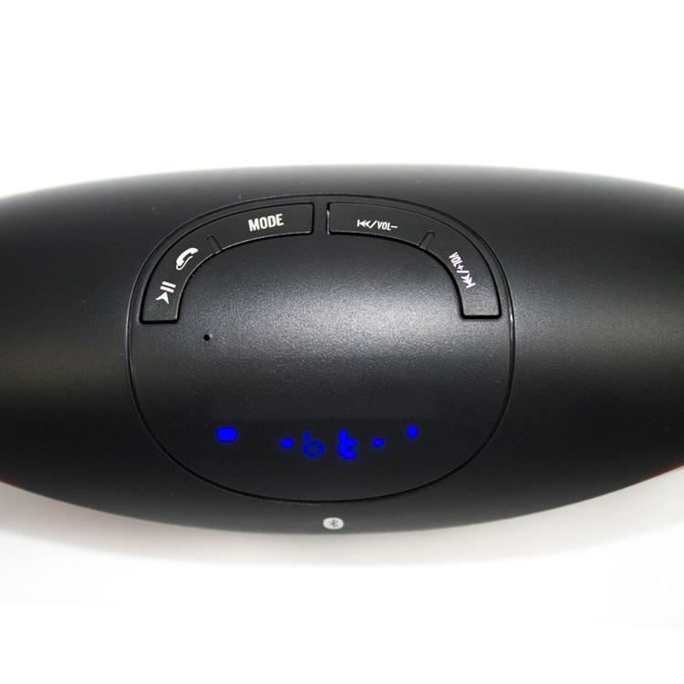 Caixa de Som Portátil Azul SM-CSP852B Bluetooth - Sumay