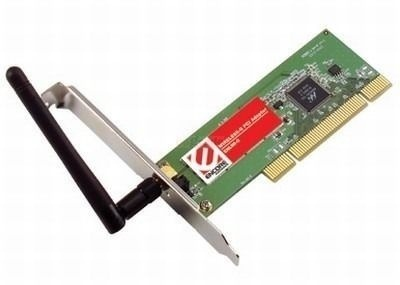 Placa de Rede PCI 150Mbps ENLWI-1XN42 - Encore