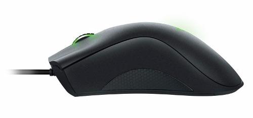 Mouse Deathadder 3500 DPI (03 cores de iluminação) RZ01-01630100-R3C1 - Razer