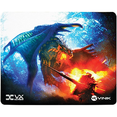 Mouse Pad Gamer Battle 24259 - Vinik