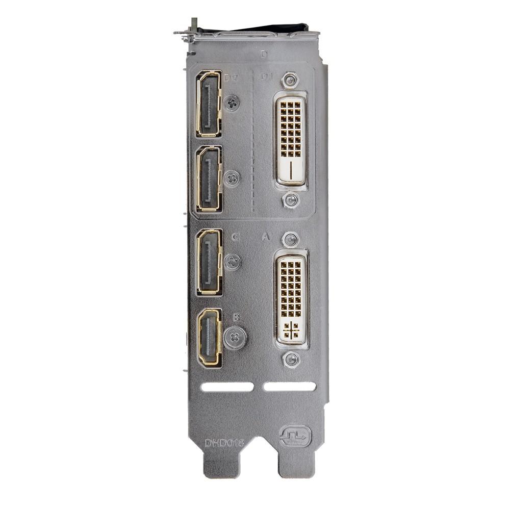 Placa de Vídeo Geforce GTX960 Windforce GV-N960WF2-4GD 4GB GDDR5 - Gigabyte