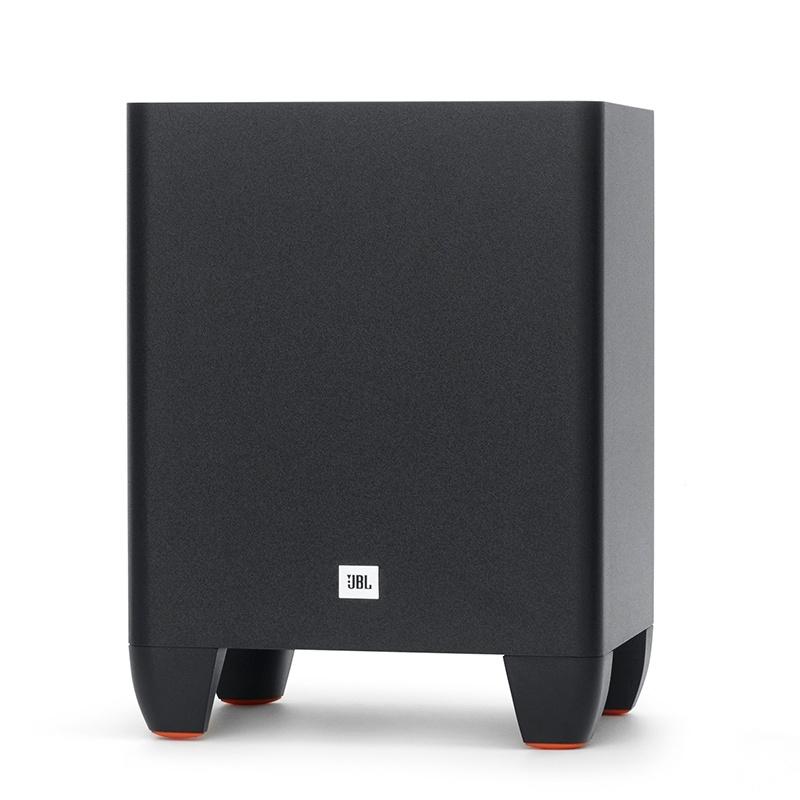 Soundbar Cinema SB250 Bluetooth 200W RMS - JBL