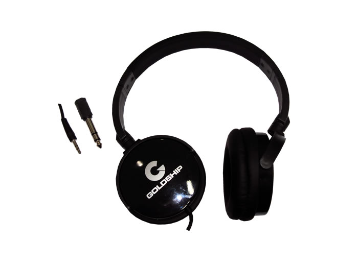 Headphone DJ 1748 - Leadership