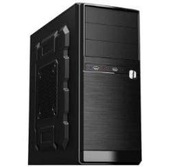 Gabinete ATX 3 Baias com Fonte 200W Preto Y8B1 - New Drive