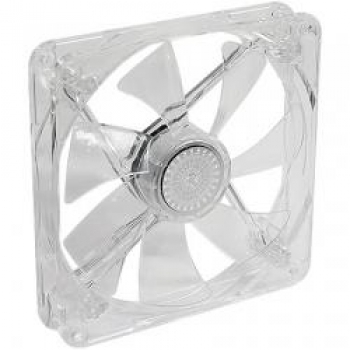 Cooler R4-BCBR-12FW-R1 120mm LED Branco 18659 - Coolermaster