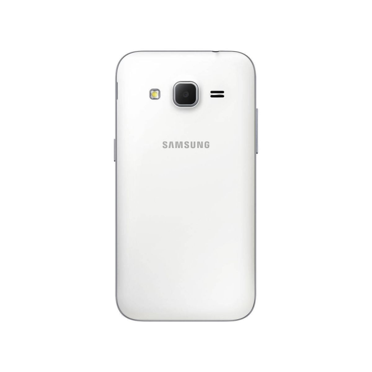 Smartphone Galaxy J1, Dual Chip, J120H, Android 5.1, Branco - Samsung