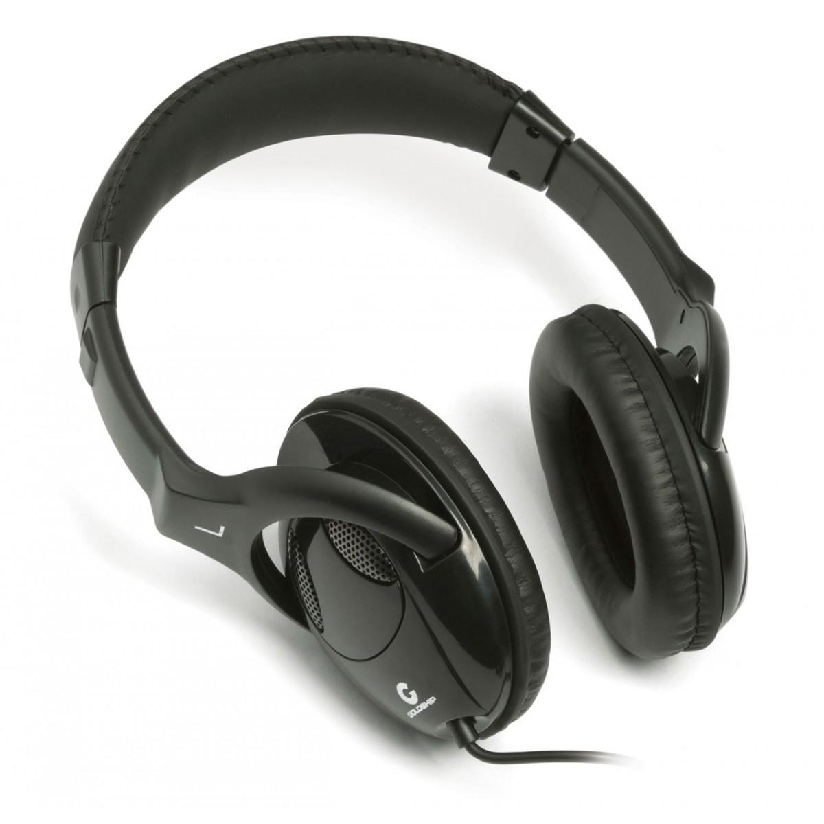 Headphone quality 1751 - Leadership