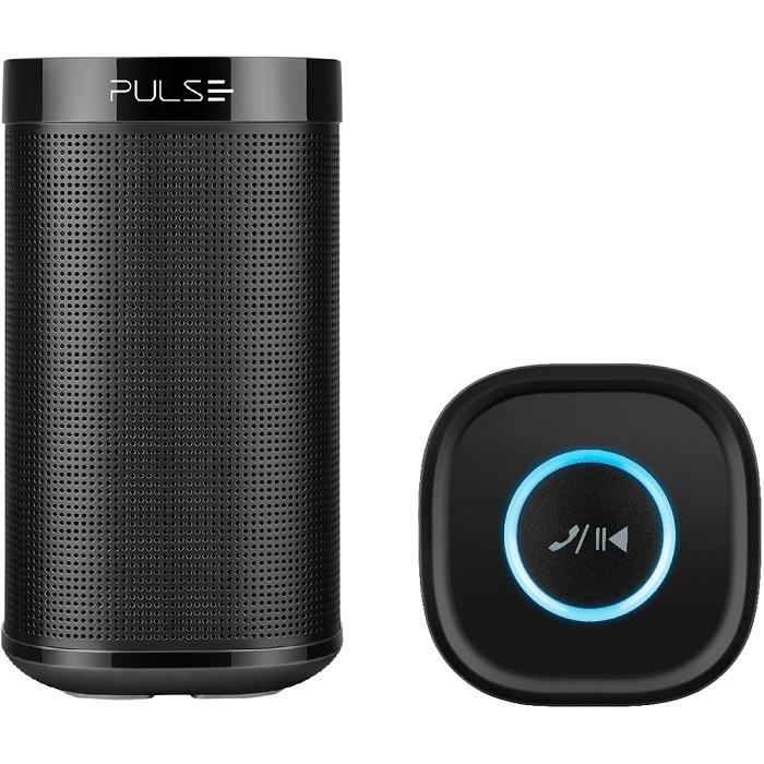 Caixa de Som Pulse LED Light USB SP204 - Multilaser