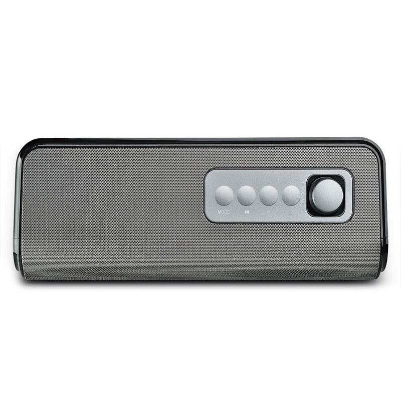 Caixa de Som Bluetooth 50w RMS P2/USB/SD SP190 - Multilaser