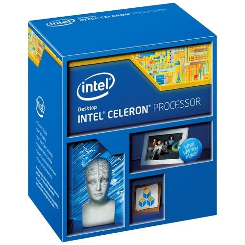 Processador LGA 1150 Celeron G1820 2MB 2.7Ghz BX80646G1820 Box - Intel
