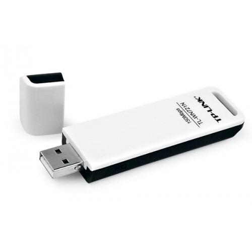 Adaptador Wireless USB 150Mbps TL-WN721N - Tplink