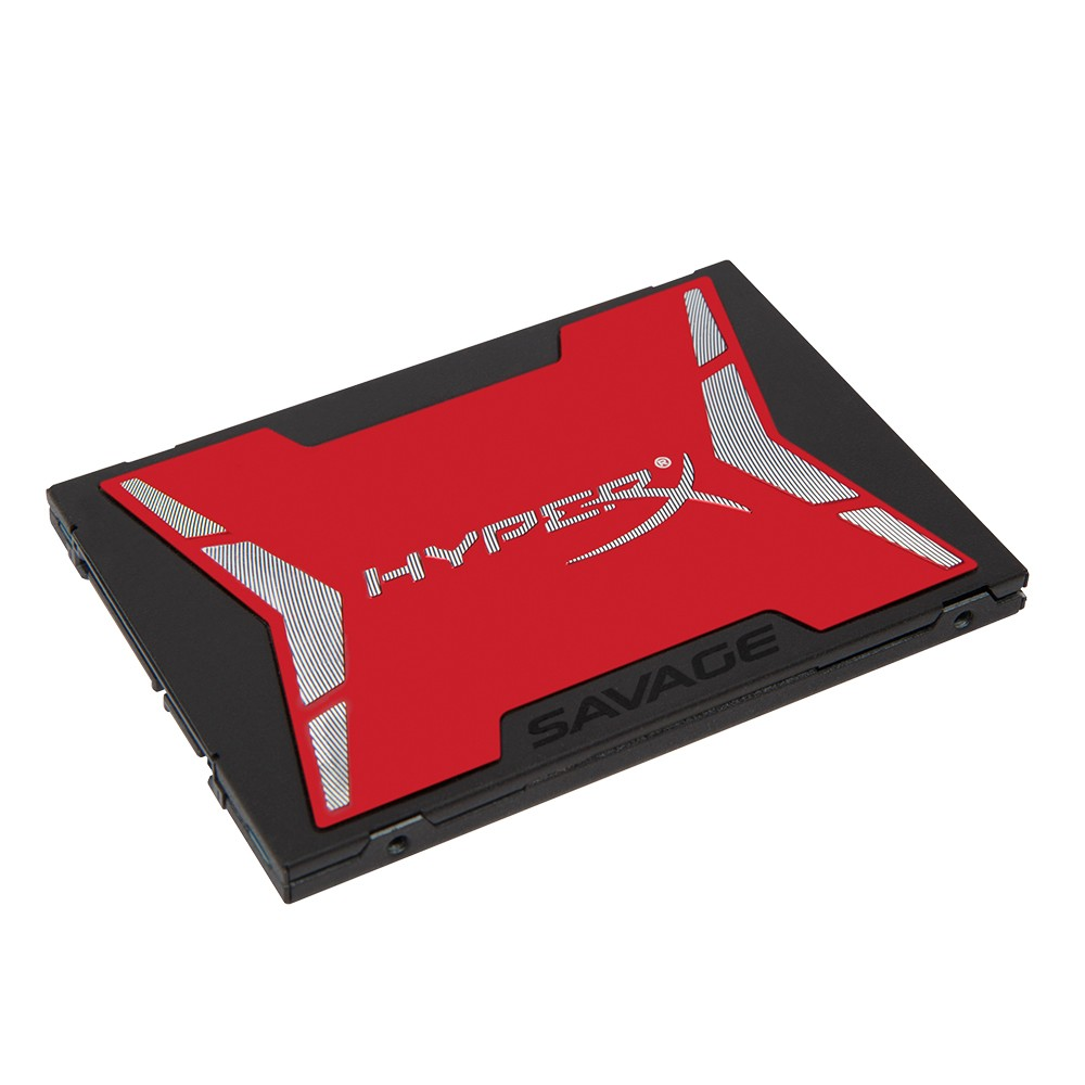 SSD HyperX Savage 240GB Sata III SHSS37A/240G - Kingston