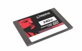 SSD 240GB Sata III SUV300S37A/240G - Kingston