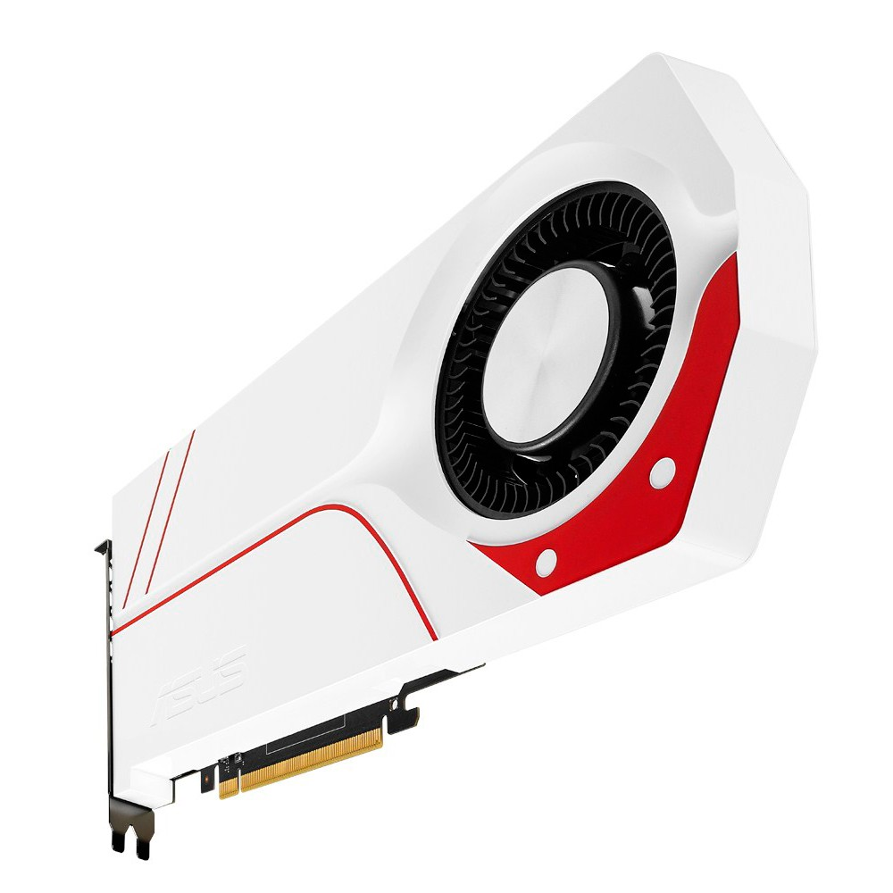 Placa de Vídeo Geforce GTX970 OC 4GB DDR5 256Bits TURBO-GTX970-OC-4GD5 - Asus