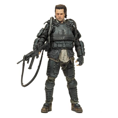 Walking Dead Eugene Porter - Action Figures