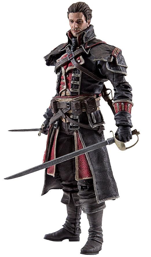 Assassins Creed IV Shay Cormac - Body Knocker