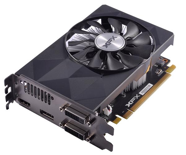 Placa de Vídeo AMD Radeon R7 360 2GB DDR5 128Bits R7-360P-2NF5 - XFX