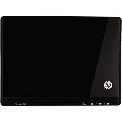 Scanner de Mesa Scanjet 300 (L2733A) - HP